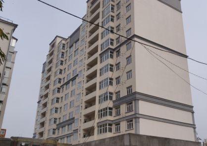 Продажа 1 комн. квартира, ЖК «Дом на Строителей» 46 м2