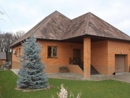 Продается дом, село Гатное, Киево-Святошинский район. 250 м2+13 соток