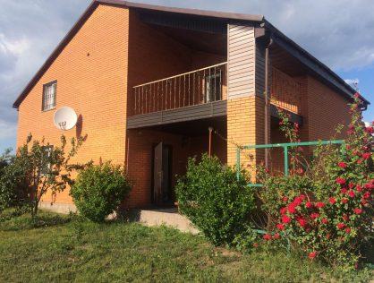 Продажа дома с. Лебедевка, Вышгородский район (участок 10 соток)
