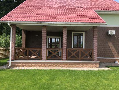 Продажа дома Макаровский район, село Гавронщина от Киева 35 км.
