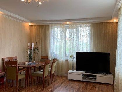 Продажа трёхуровневого дома с. Святопетровское 330 м2+12 соток