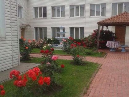 Продажа дома на Отрадном, 560 м2 +8 соток
